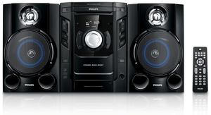 Philips FWM154 black