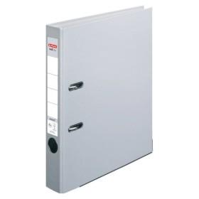 Herlitz maX.file protect Ordner A4, 5cm, grau (5450903)