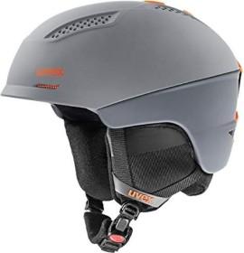 UVEX Ultra Helm dark slate orange