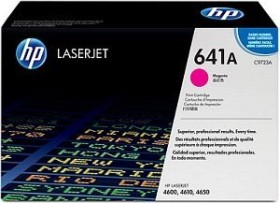 HP Toner 641A magenta (C9723A)