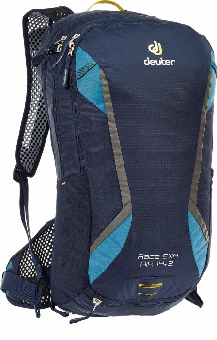 5bc0a45ad73dd Deuter Race EXP Air navy denim (3207318-3397) starting from £ 67.99 ...