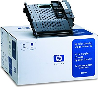 HP C9724A/Q3675A transfer unit -- via Amazon Partnerprogramm