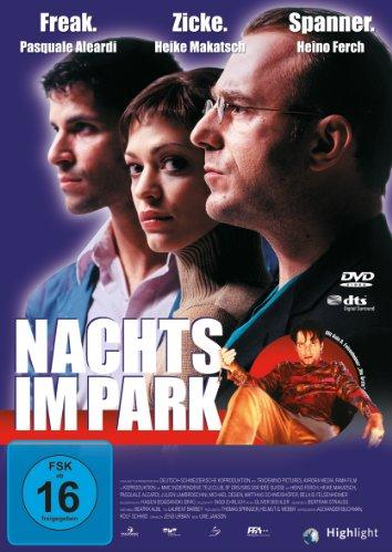 Nachts im Park -- via Amazon Partnerprogramm