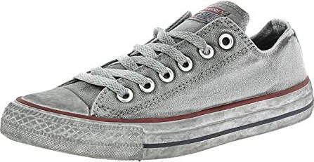00737a7cd8d Converse Chuck Taylor All Star Basic Wash grey white (156892C ...