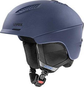 UVEX Ultra Helm ink/black