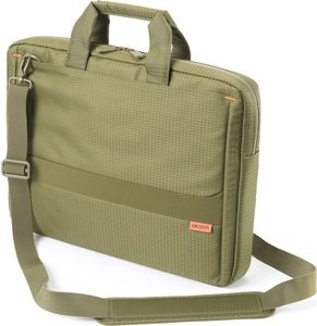 "Dicota CasualSmart 16.4"" carrying case green (N28098P)"