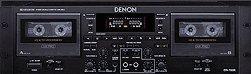 Denon DN-780R czarny (podwójny)