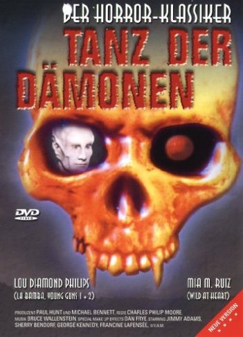 Tanz der Dämonen -- via Amazon Partnerprogramm