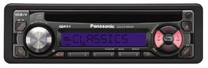 Panasonic CQ-C1100VN