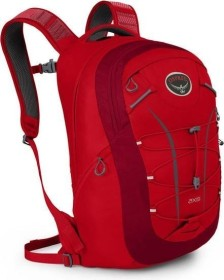 Osprey Axis 18 cardinal red