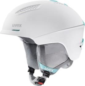 UVEX Ultra Helm white/mint