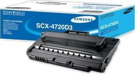 Samsung Trommel mit Toner SCX-4720D3 schwarz