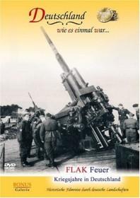 Deutschland wie es einmal war: Flak Feuer (DVD)