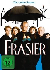 Frasier Season 2 (UK)