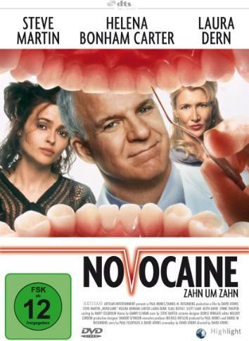 Novocaine - tooth for tooth -- via Amazon Partnerprogramm