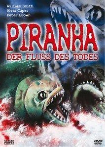 Piranha - Der Fluß des Todes