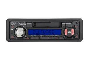 Panasonic CQ-RD153N
