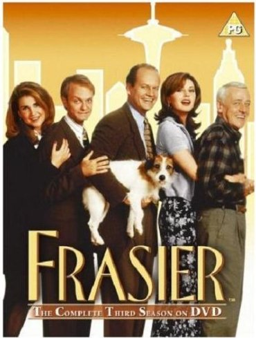 Frasier Season 3 (UK) -- via Amazon Partnerprogramm
