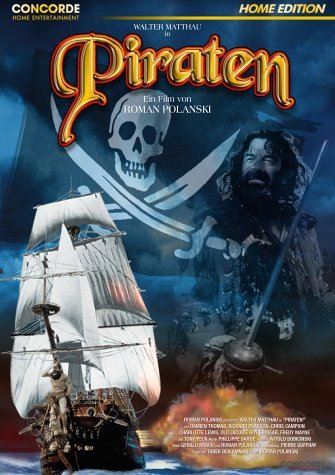 Piraten -- via Amazon Partnerprogramm