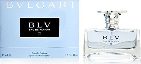 Bulgari Blu II pour Femme Eau De perfume 30ml -- via Amazon Partnerprogramm