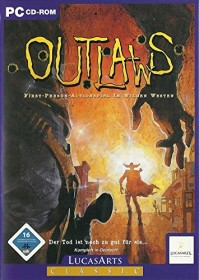Outlaws - Classic (PC)