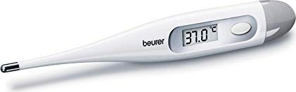 Beurer FT 09 digital clinical thermometer white (791.10) -- via Amazon Partnerprogramm