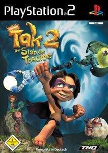 Tak 2 - Der Stab der Träume (deutsch) (PS2)