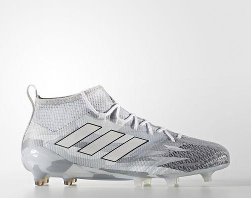 premium selection 81fb5 3b8e6 adidas Ace 17.1 Primeknit FG clear greyfootwear whitecore bl