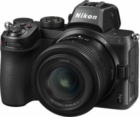 Nikon Z 5 mit Objektiv Z 24-50mm 4.0-6.3 (VOA040K001)