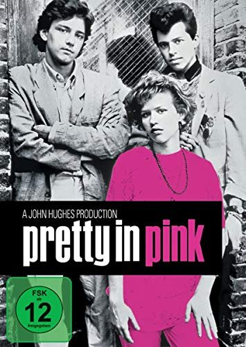 Pretty in Pink -- via Amazon Partnerprogramm