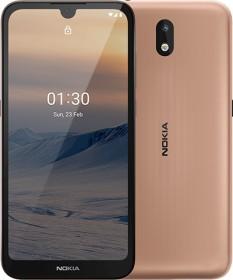 Nokia 1.3 Dual-SIM sand