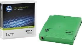 HP Ultrium LTO-4 cassette (C7974A)