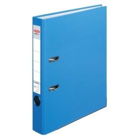 Herlitz maX.file protect Ordner A4, 5cm, aqua (10200293)