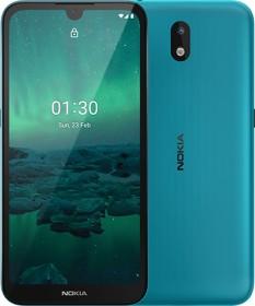 Nokia 1.3 Dual-SIM cyan
