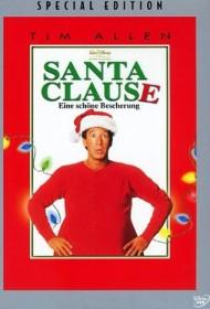 Santa Claus - Eine schöne Bescherung (Special Editions)