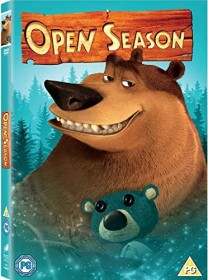 Open Season (UK)