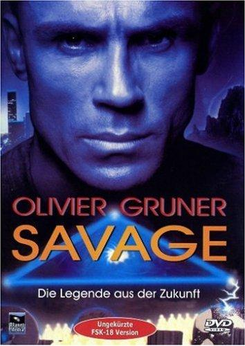 Savage -- via Amazon Partnerprogramm