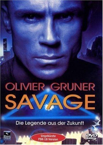 Savage -- via Amazon Partnerprogramm
