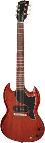 Gibson SG Junior Vintage Cherry (SGJR00VENH1)