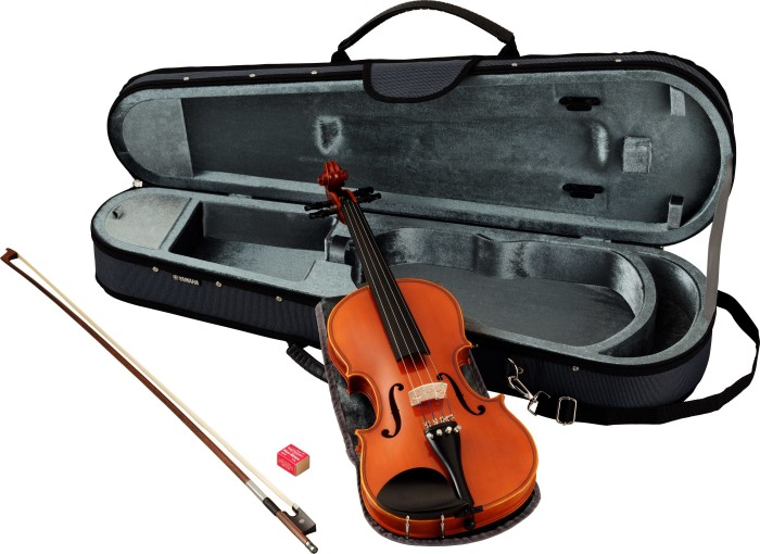 Yamaha V5S Violin Acoustic (various types)