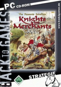 Knights & Merchants: The Peasants Rebellion Gold (PC)