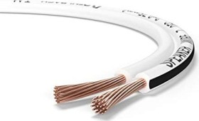 Oehlbach loudspeaker cable 0.75mm² (various types)