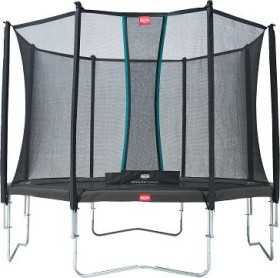 Berg favourite Comfort trampoline with safety net 330cm
