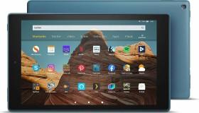 Amazon Fire HD 10 KFMAWI 2019, mit Werbung, 32GB, blau (53-018707)