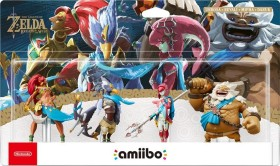 Nintendo amiibo Figuren-Set The Legend of Zelda Collection Recken (Switch/WiiU/3DS)