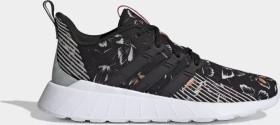 adidas Questar Flow core black/grey six (Damen) (EF0795)