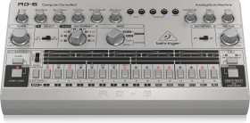 Behringer RD-6 (various colours)