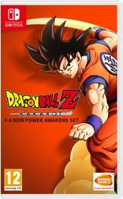 Dragon Ball Z: Kakarot + A New Power Awakens Set (Switch)