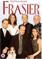 Frasier Season 5 (UK)