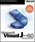 Microsoft: Visual J++ 6.0 Standard Edition (englisch) (PC) (560-00027)